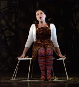 Gretel (Katharina Wingen)